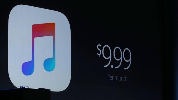 Wer braucht schon Apple Music?