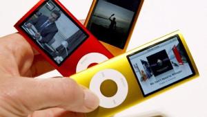 Apples Nano ist ein Mini