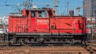 Die Bundesbahn-Baureihe V 60 ist auch nach mehr als 50 Jahren noch im Dienst.