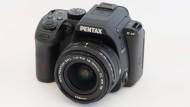 Gedrungen: Pentax K-S2