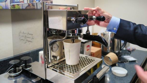 Fünf Dinge, die am deutschen Kaffeekonsum nerven