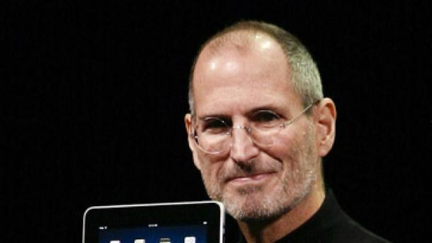 2011 wird das Jahr des Tablet-Computers