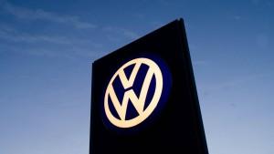 Amerikas Umweltbehörde droht VW mit 'drakonischen' Strafen
