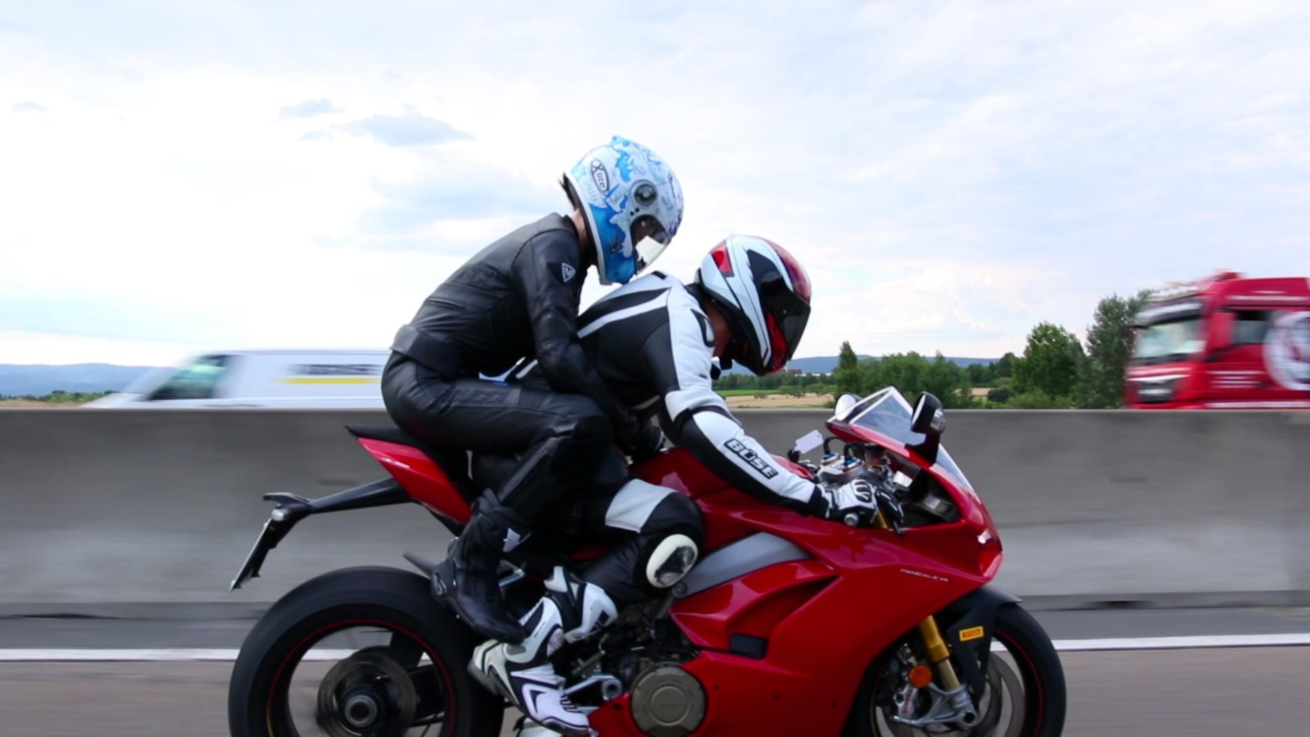 Cruiser motorrad für große leute