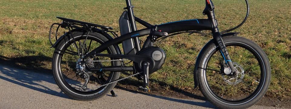 e bike klapprad free finalx fbx pedelec ebike klapprad. Black Bedroom Furniture Sets. Home Design Ideas