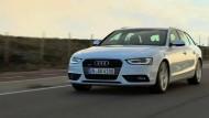 Fahrtbericht: Audi A4 Avant 2.0 TDI