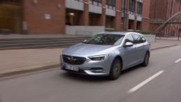 Opel gibt sein Bestes