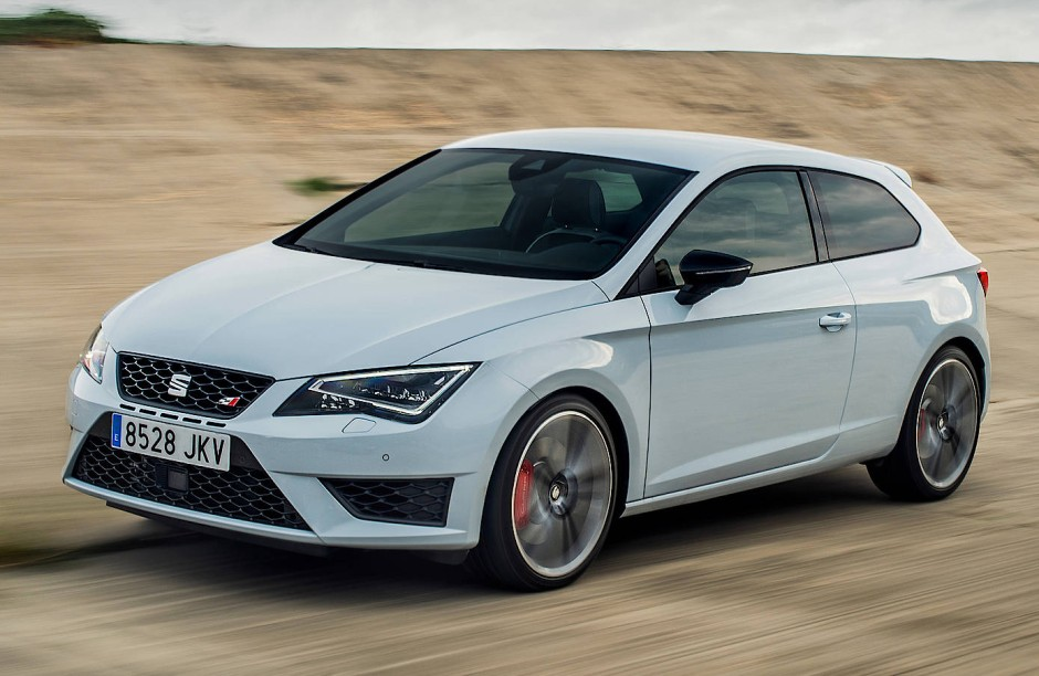 bilderstrecke zu seat leon cupra im test preis und. Black Bedroom Furniture Sets. Home Design Ideas