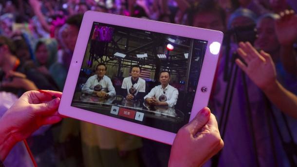 Was Alibaba von Amazon unterscheidet