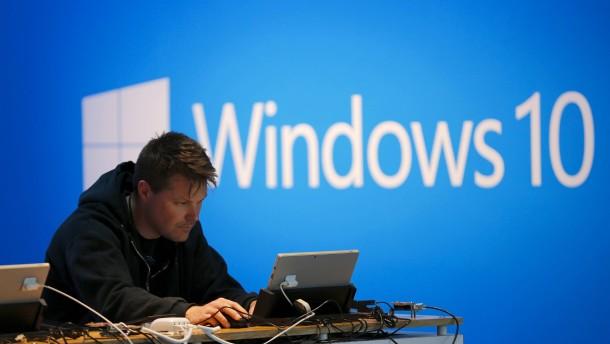 Das kann das neue Windows 10