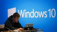Alles auf die 10: Microsoft hat mehr Details zu Windows 10 verraten