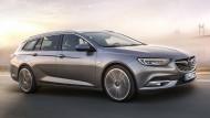 Fahrbericht Opel Insignia Sports Tourer 2.0 Diesel