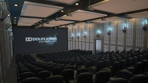 Bild / Dolby Atmos Tonformat Kino