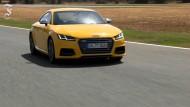 Audi TT Coupé 2.0