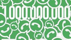 Wie geht es weiter mit Whatsapp?