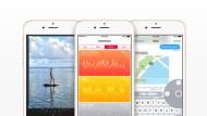 Das sind die Neuerungen in iOS 8