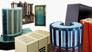 Die schnüffelnden Supercomputer