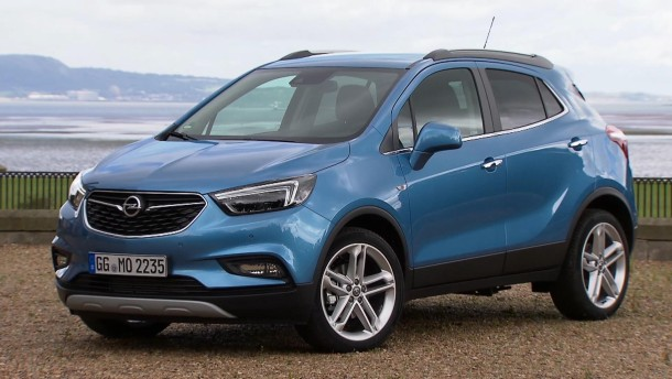 seite 2 fahrbericht opel mokka x innovation 1 4 at awd. Black Bedroom Furniture Sets. Home Design Ideas