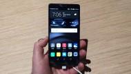 Huawei stellt neues Smartphone Mate 8 vor