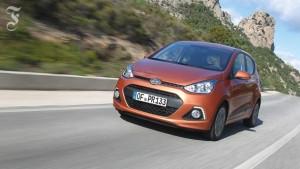 Hyundais Kleiner wird erwachsen