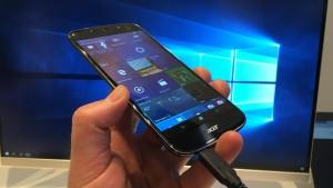 Warum eigentlich nicht ein Windows-Smartphone?