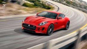 Fahrbericht: Jaguar F-Type