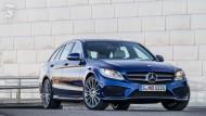 Fahrbericht Mercedes-Benz C 250 Bluetec