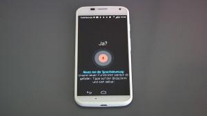 Motorolas letztes Google-Smartphone