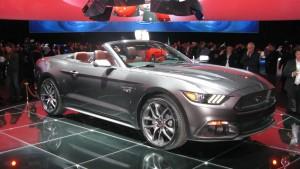 Der Mustang als Pony