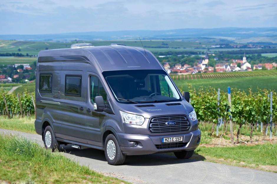bilderstrecke zu deutschland ist caravan land nummer eins. Black Bedroom Furniture Sets. Home Design Ideas