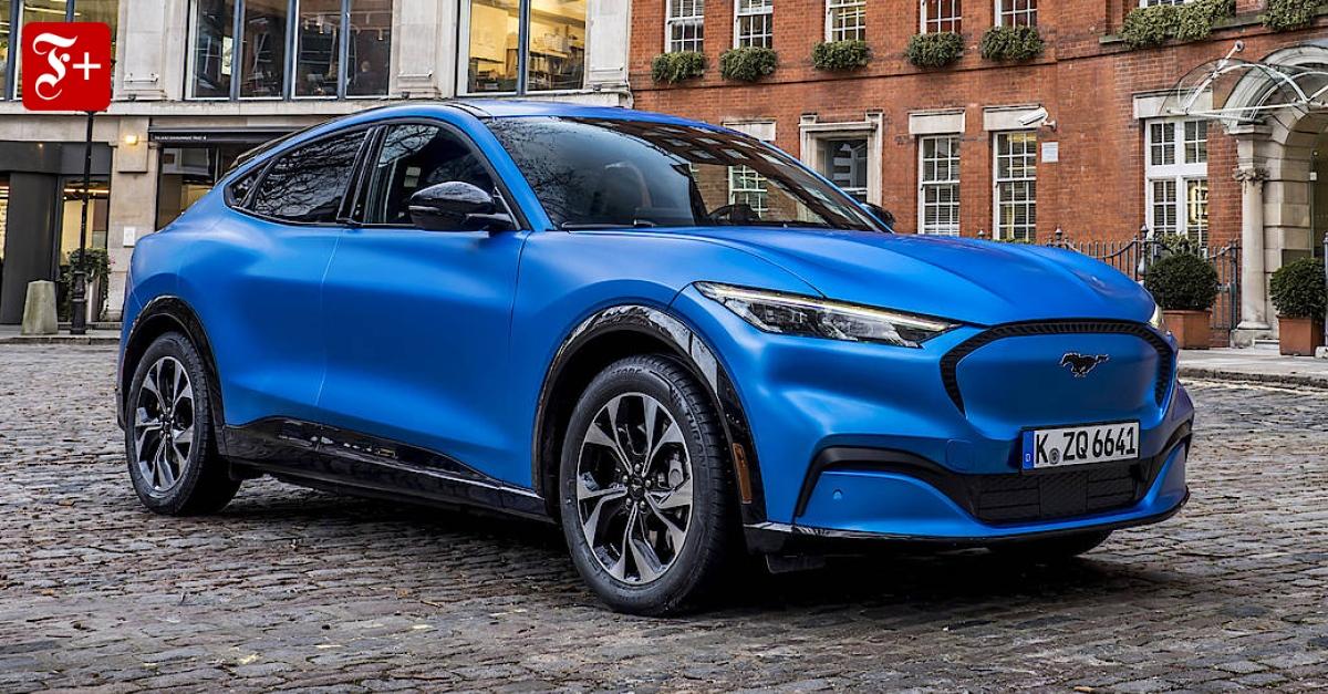 Deutschland-Chef von Ford: Können wir uns Autos noch leisten, Herr Herrmann?