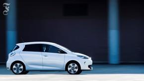 Fahrbericht: Renault Zoé Intens