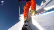 So sichern Sie Ihre Skier gegen Diebstahl