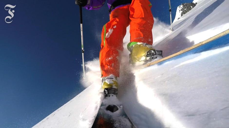 Klettergurt Einbinden Anseilschlaufe : Sicherheitstechnik beim klettern rettet leben