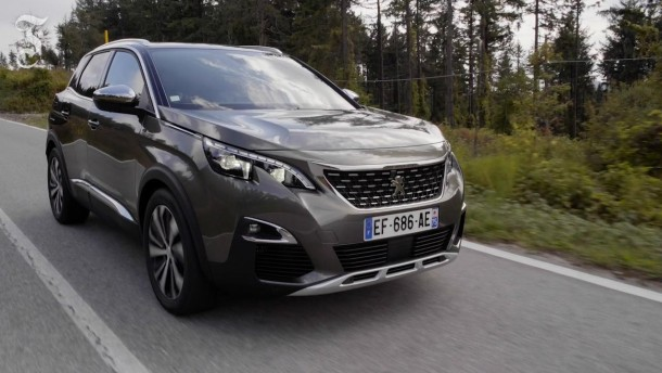 peugeot 3008 gt im test aus dem minivan wird ein suv. Black Bedroom Furniture Sets. Home Design Ideas
