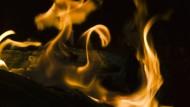 Erhellend: Jede Flamme ist ein kleines Kunstwerk, sie zu erschaffen sollte aber keine Kunst sein. Man braucht dazu nur etwas, das brennen kann, und die Kenntnisse, es zu entzünden.