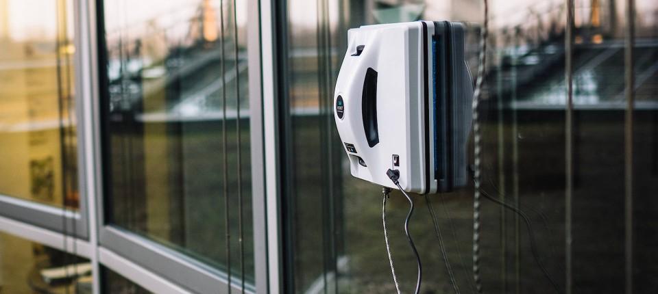 Im Test Taugen Roboter Zum Fensterputzen