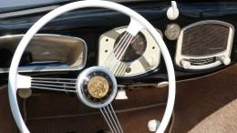 Als das Autoradio noch analog war