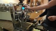 Ein halbes Jahr für den Espressokönig