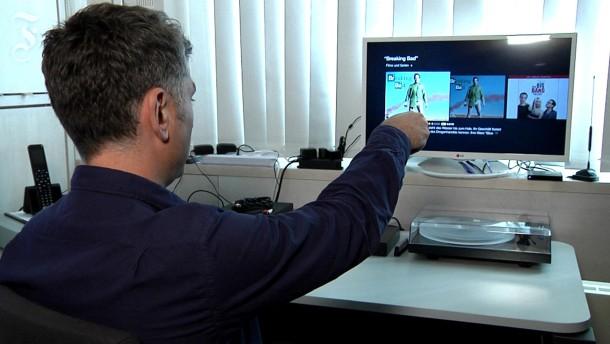 online videothek amazon fire tv im test. Black Bedroom Furniture Sets. Home Design Ideas