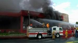 53 Tote bei Brandanschlag auf Kasino