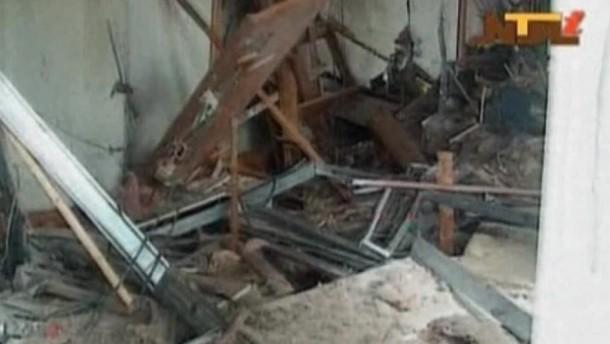 Viele Tote bei Anschlag auf UN-Gebäude in Nigeria