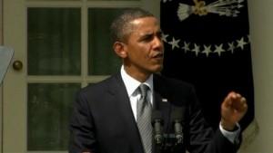 Obama will drei Billionen Dollar einsparen