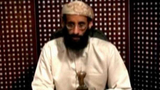 Al-Qaida-Führer Aulaqi getötet