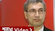 Prozeß gegen türkischen Schriftsteller Orhan Pamuk