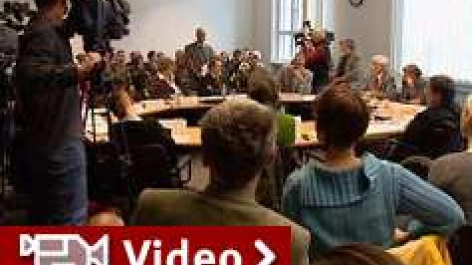 WASG zu Berliner Abgeordnetenhauswahl zugelassen