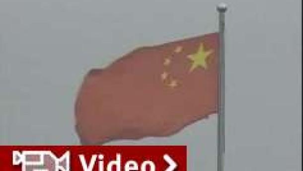 atomstreit china schlie t sanktionen gegen nordkorea nicht aus video nachrichten faz. Black Bedroom Furniture Sets. Home Design Ideas