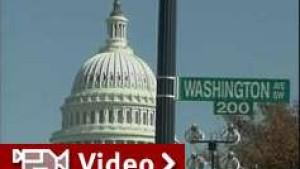 Spannendes Rennen bei Kongreßwahlen