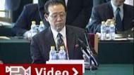 Nordkorea fordert Ende der Sanktionen
