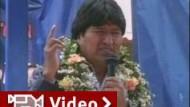 Bolivien als Kompromißkandidat